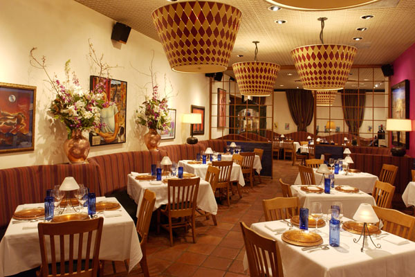 Italian Restaurants In West University